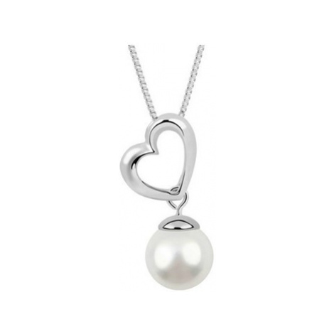 Blue Pearls CRY A274 G women's Pendant in Multicolour