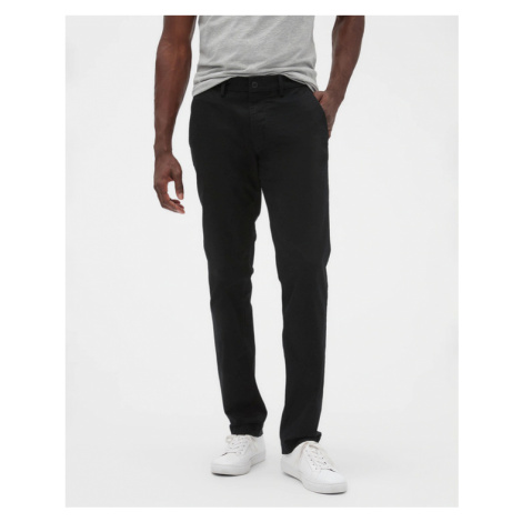 GAP Trousers Black