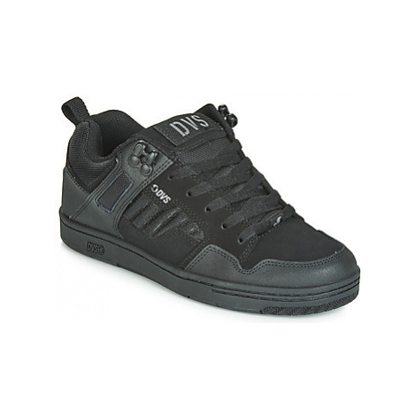 DVS ENDURO 125 men's Shoes (Trainers) in Black