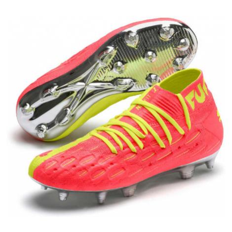 Puma FUTURE 5.1 NETFIT OSG FG AG JR - Kids' football shoes