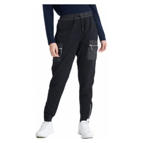 Superdry CARGO JOGGER black - Women's sweatpants