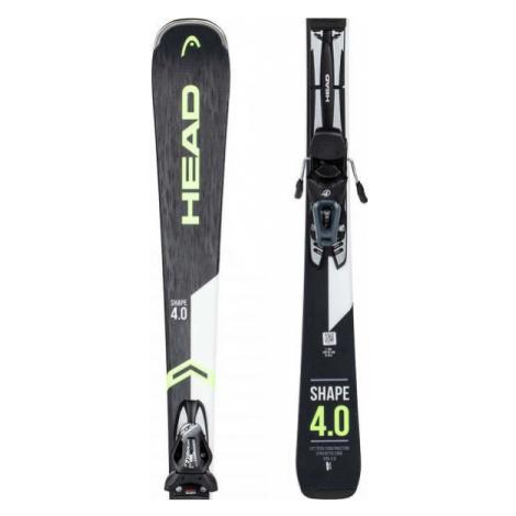 Head SHAPE 4.0 + SX10 GW PROMO - Ski set