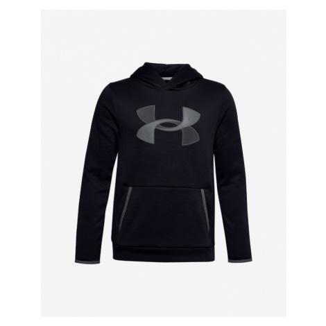 Black boys' sports sweatshirts and hoodies