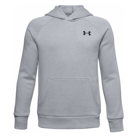 Boys' sports pullover sweatshirts and hoodies Under Armour