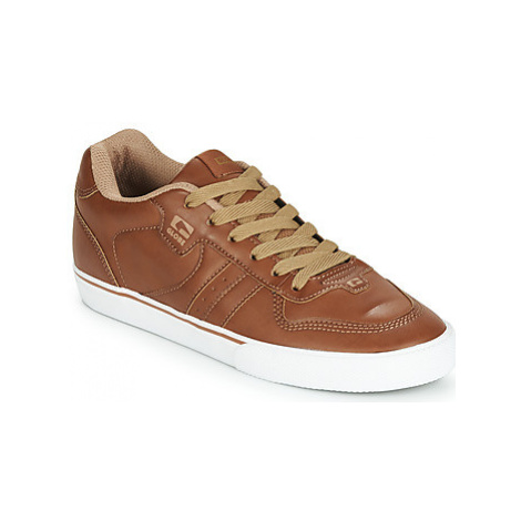 Globe ENCORE-2 men's Shoes (Trainers) in Brown