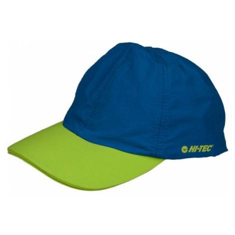 Hi-Tec BERINO JR green - Children's baseball cap