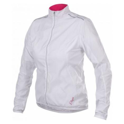Etape GLORIA white - Women's jacket