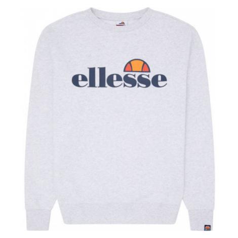 ELLESSE AGATA white - Women's sweatshirt