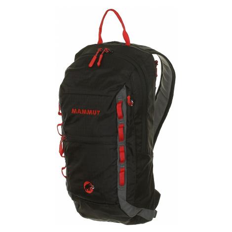 backpack Mammut Neon Light 12 - Black/Smoke