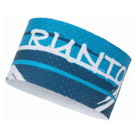 Runto CLAWS blue - Sports headband