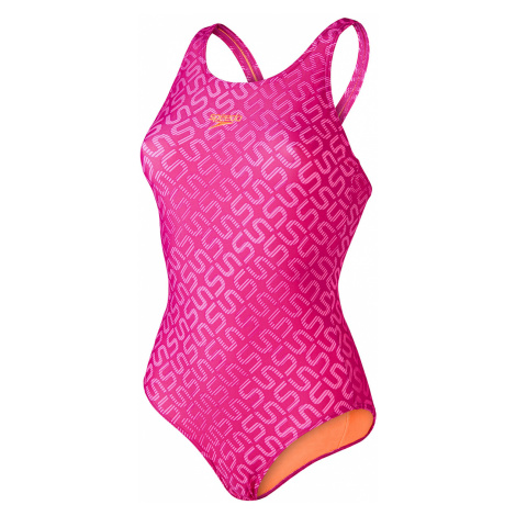 Women's Monogram Swimsuit Speedo