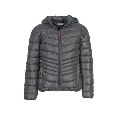 Yurban DAVE men's Jacket in Grey