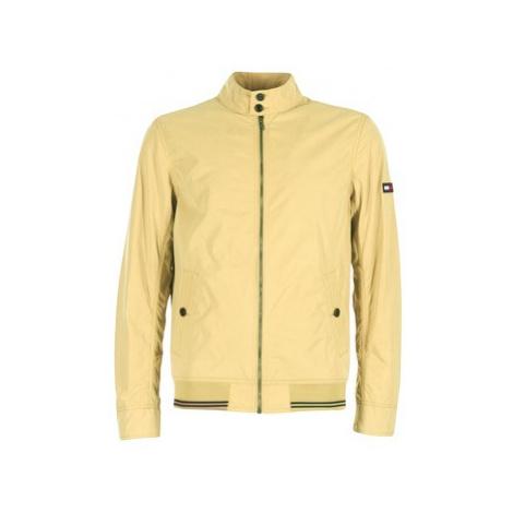 Beige men's spring/autumn jackets