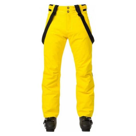 Rossignol SKI PANT yellow - Men's ski pants