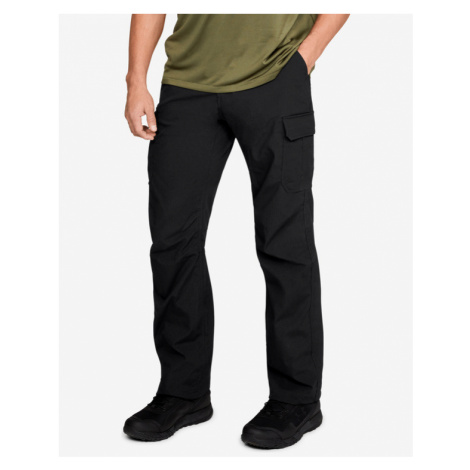 Under Armour Storm Tactical Patrol Trousers Black
