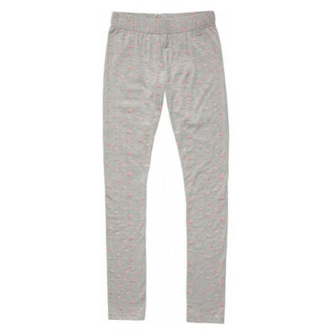 O'Neill LG STARRY NIGHTS LEGGINGS grey - Girls' leggings