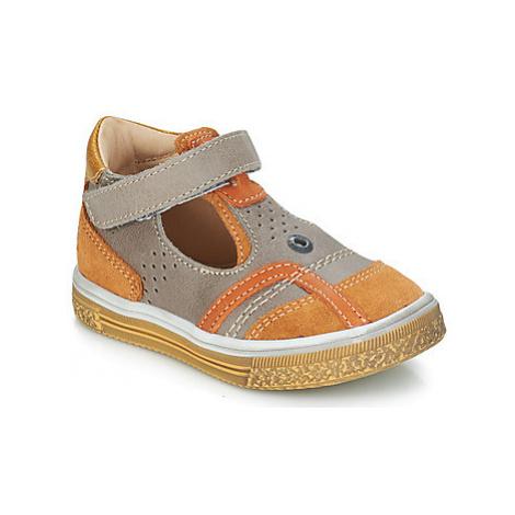 GBB SALVADORE girls's Children's Shoes (Pumps / Ballerinas) in Grey