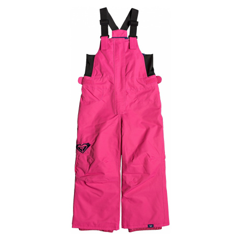 pants Roxy Lola - MML0/Beetroot Pink - kid´s