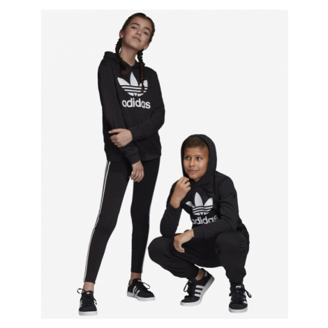 adidas Originals Trefoil Kids sweatshirt Black