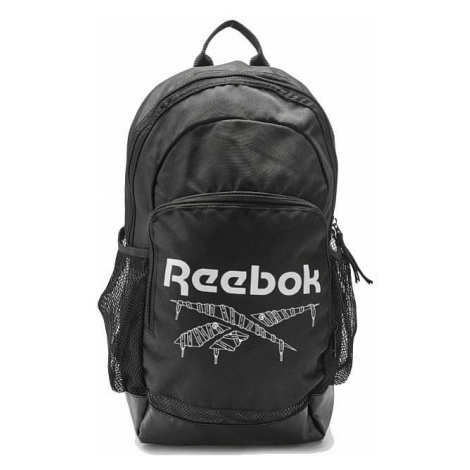 backpack Reebok Performance Junior Training - Black - unisex junior