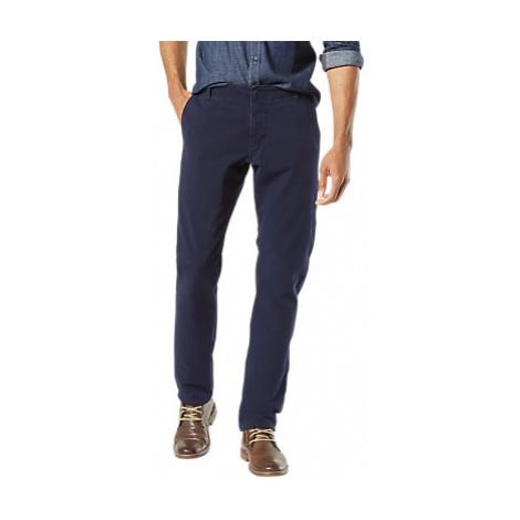 Dockers Alpha Khaki Smart 360 Flex Slim Tapered Trousers