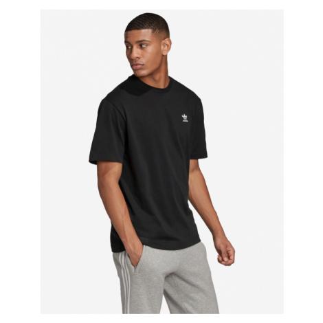 adidas Originals Trefoil Boxy T-shirt Black
