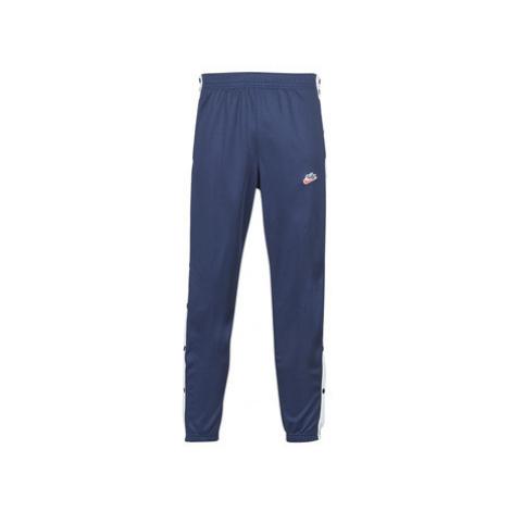 Nike M NSW HE PANT TEARAWAY PK men's Sportswear in Blue