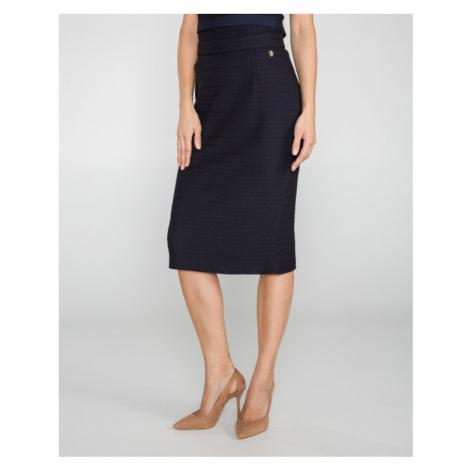 Trussardi Jeans Skirt Blue