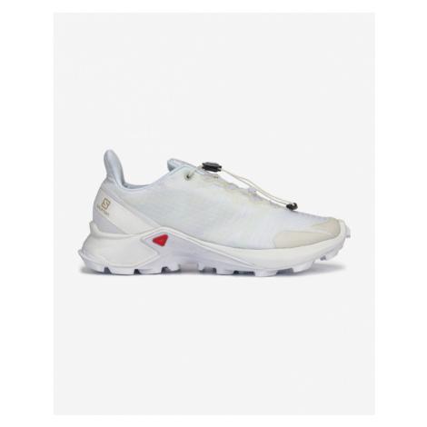 Salomon Supercross Sneakers White