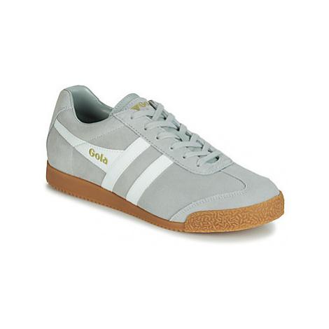 Gola HARRIER men's Shoes (Trainers) in Grey