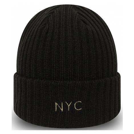 cap New Era NYC - Black - women´s