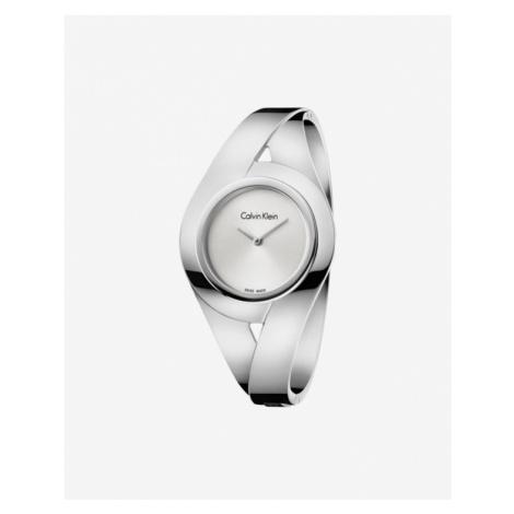 Calvin Klein Sensual Small Watches Silver