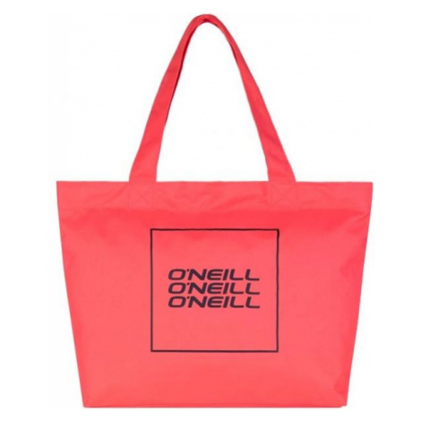 O'Neill BW TOTE red 0 - Women's tote bag