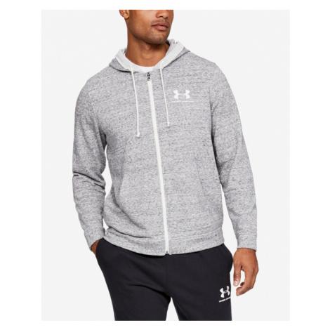 Under Armour Sportstyle Sweatshirt Grey