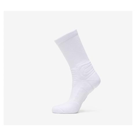 Jordan Flight Crew Socks White/ Black
