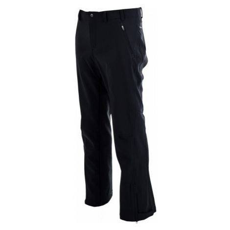Columbia TIODA LINED PANTS black - Men's softshell trousers