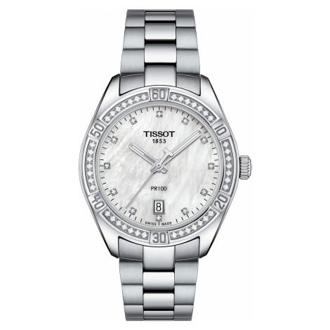 Tissot Watch PR100 Sport Chic