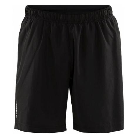 Eaze Woven Shorts Men Craft