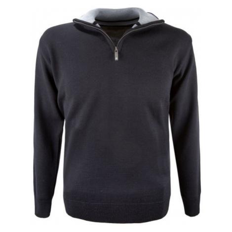 Kama SVETR URBAN 4105 dark gray - Men's jumper