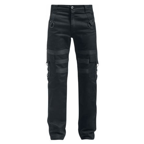 Vixxsin - Liam Pants - Pants - black