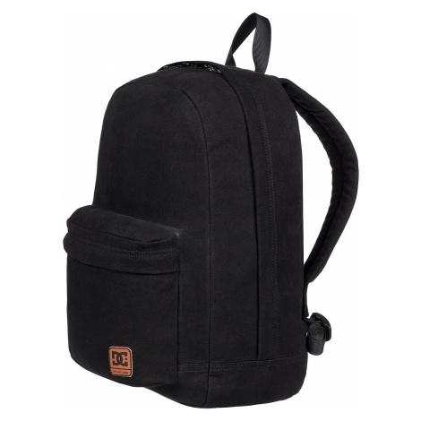 backpack DC Backstack Canvas - KVJ0/Black - men´s