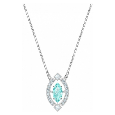 Ladies Swarovski Jewellery Sparkling Necklace