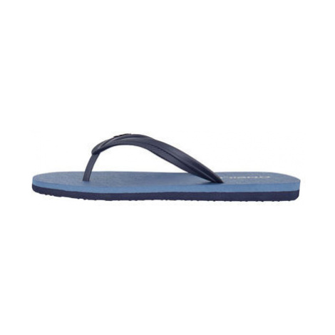 O'Neill FM PROFILE SMALL LOGO SANDALS dark blue - Men's flip flops