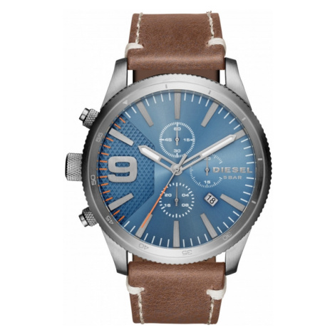 Mens Diesel Rasp Chronograph Watch DZ4443