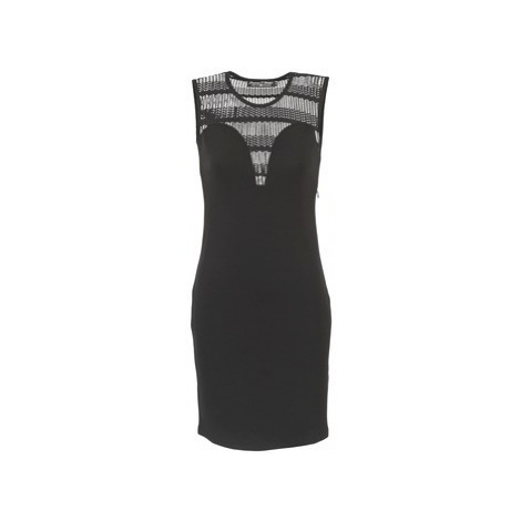 Freeman T.Porter LAURANE women's Dress in Black Freeman T. Porter