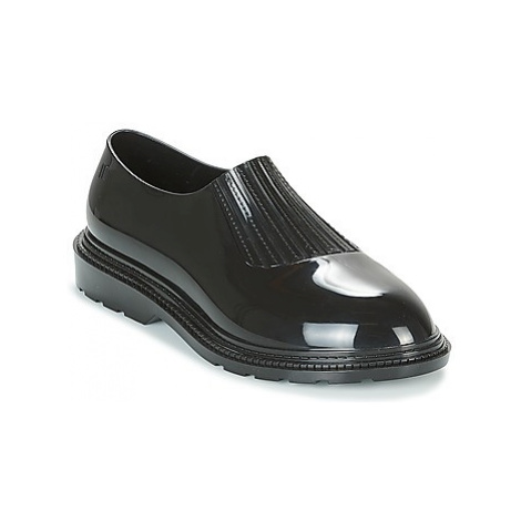 Melissa PREPPY women's Casual Shoes in Black