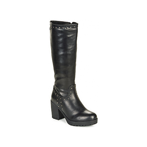 Xti BOLEA women's High Boots in Black