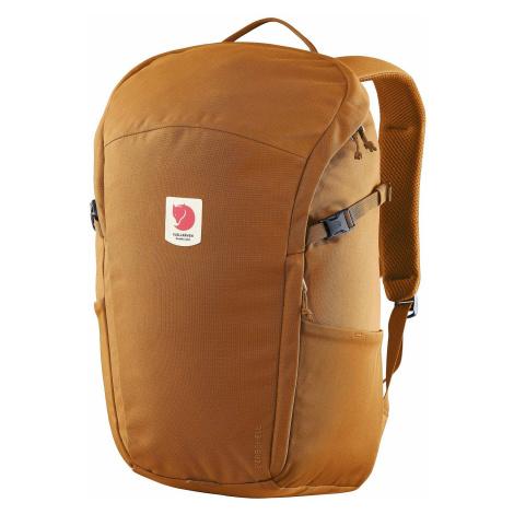backpack Fjällräven Ulvö 23 - 171/Red Gold