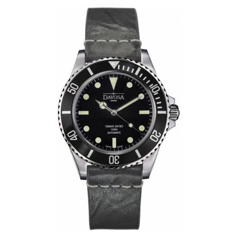 Davosa Watch Ternos Sixties