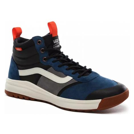 shoes Vans UltraRange Hi DL MTE - MTE/Gibraltar Sea/Marshmallow